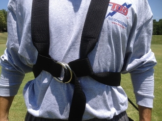 Tug Shoulder Harness